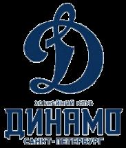 ХК Динамо (СПБ) — ХК ЦСК ВВС