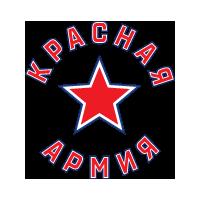 ХК Красная  Армия — ХК Атланты