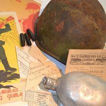 Музейное занятие «Неизвестный солдат»