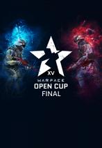 LAN-финал Warface Open Cup 15