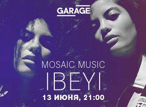 «Mosaic Music»: Ibeyi