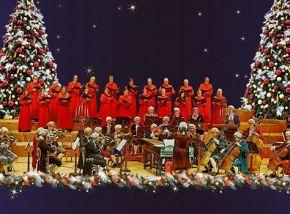Лондонский «Гендель-оркестр»