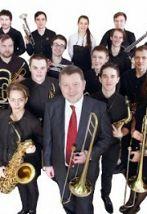 Pavel Ovchinnikov Jazz Orchestra