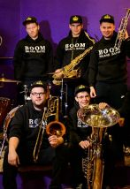 Boom Brass Band