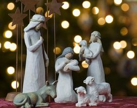 Рождественский органный концерт