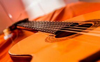 Голоса планеты. История гитары