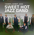 Sweet Hot Jazz Band
