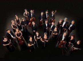 Камерный оркестр Musica Viva. Дирижер и солист Александр Рудин (виолончель)