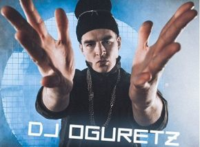 «DJ Oguretz vs Иван Огурцов»: Сергей Мезенцев
