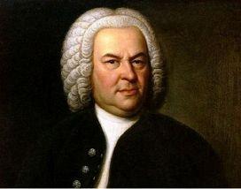 Органная музыка Баха. Л. Голуб (орган)
