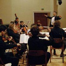 Камерный оркестр Cantilena