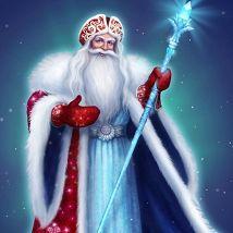 """Театрализованная экскурсионная программа """"Здравствуй, Дедушка Мороз!"""" (Декабрь)"""