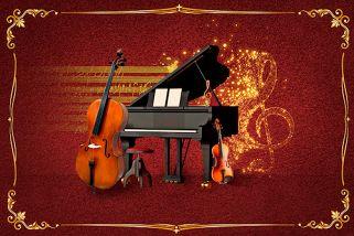 «Наследие великих композиторов»
