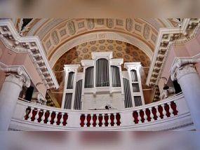 «Шедевры органной музыки»
