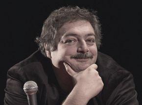 Юлий Ким + Дмитрий Быков. Песни из учительской
