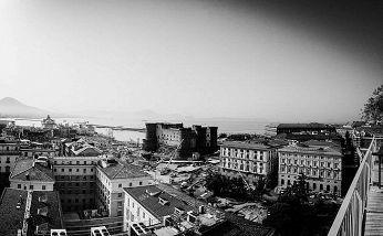 Мелодии Неаполя