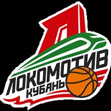 ПБК Локомотив-Кубань — БК Зенит