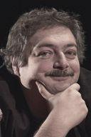 Дмитрий Быков. Зимний Муми-тролль