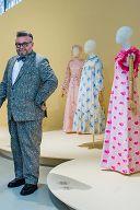"""Экскурсия по выставке """"Весна и мода"""""""